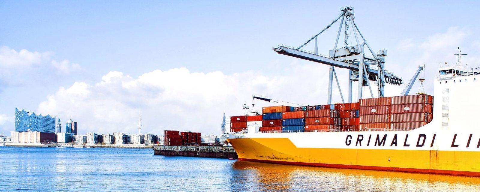 La mejor información sobre comercio exterior